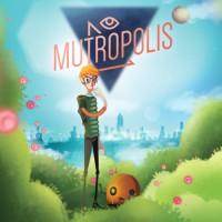 Game Box for Mutropolis (PC)