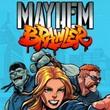 game Mayhem Brawler
