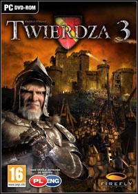 Okładka Stronghold 3 (PC)