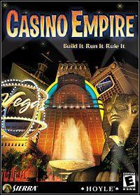 Okładka Casino Empire (PC)