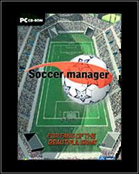 Okładka Soccer Manager (2002) (PC)