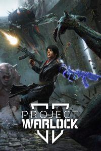 Okładka Project Warlock II (PC)