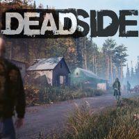 Okładka Deadside (PC)
