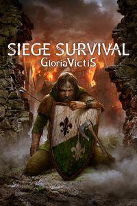 Siege Survival: Gloria Victis (PC cover