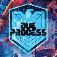 Game Box for Due Process (PC)