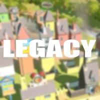 Okładka Legacy (PC)