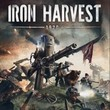 game Iron Harvest