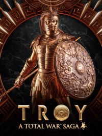 Game Box for Total War Saga: Troy (PC)