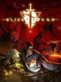 Game Box for Blightbound (PC)