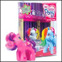 Okładka My Little Pony PC Play Pack (PC)