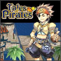 Okładka Tales of Pirates (PC)