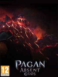 Game Box for Pagan: Absent Gods (PC)
