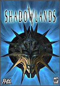 Okładka Anarchy Online: Shadowlands (PC)