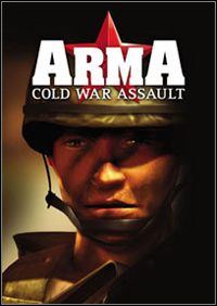 Okładka Arma: Cold War Assault (PC)