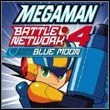 Mega Man Battle Network 4 Blue Moon / Red Sun