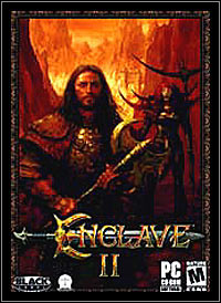 Okładka Enclave II (PC)