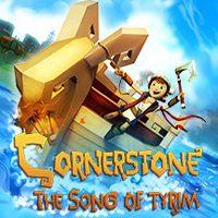 Okładka Cornerstone: The Song of Tyrim (PC)
