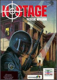 Okładka Hostage: Rescue Mission (PC)