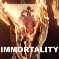 Immortality (PC cover