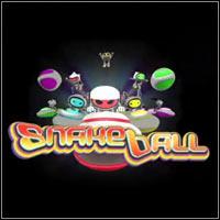 Okładka Snakeball (PS3)