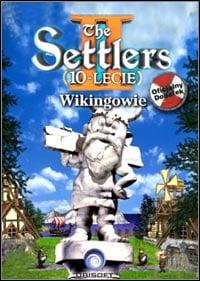 Okładka The Settlers II: 10th Anniversary - The Vikings (PC)
