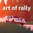 game art of rally