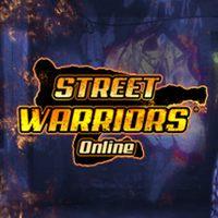 Okładka Street Warriors Online (PC)