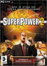 Okładka SuperPower 2 (PC)