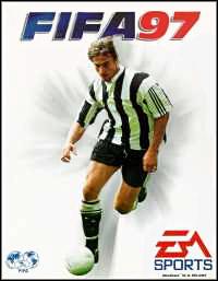 Okładka FIFA 97 (PC)