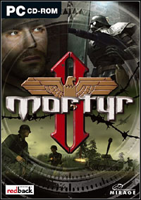 Okładka Mortyr 2: For Ever (PC)