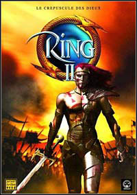 Okładka Ring II: Twilight Of Gods (PC)