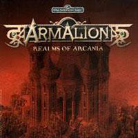 Okładka Armalion (PC)