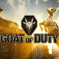 Game Box for Goat of Duty (PC)