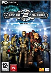 Okładka Space Rangers 2: Dominators (PC)