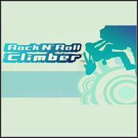 Okładka Rock N' Roll Climber (Wii)