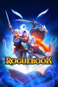 Roguebook (PC cover