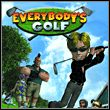 game Hot Shots Golf Fore!
