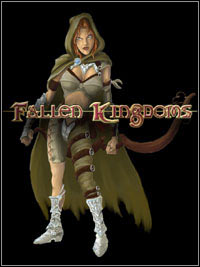 Okładka Fallen Kingdoms (PC)