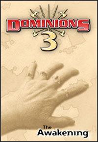 Okładka Dominions 3: The Awakening (PC)