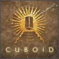 Okładka Cuboid (PS3)