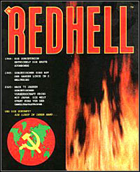 Game Box for Red Hell (PC)
