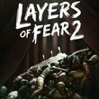 game Layers of Fear 2