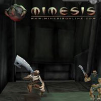 Okładka Mimesis Online (PC)