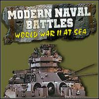 Okładka Modern Naval Battles - World War II at Sea (PC)