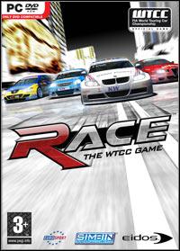 Okładka RACE: The WTCC Game (PC)