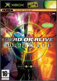 Okładka Dead or Alive Ultimate (XBOX)