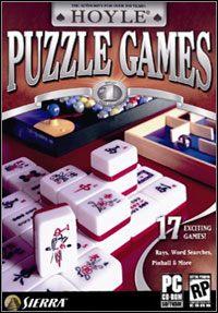 Okładka Hoyle Puzzle Games (PC)