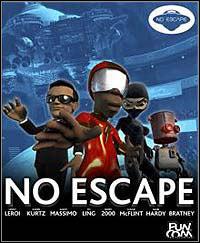 Okładka No Escape (PC)