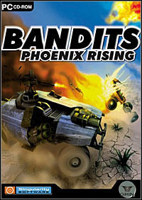 Okładka Bandits: Phoenix Rising (PC)