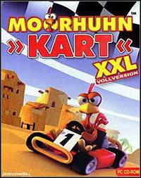 Okładka Moorhuhn Kart XXL (PC)